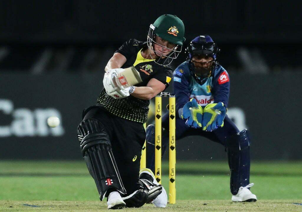 Australia vs Sri Lanka Dream 11 Prediction