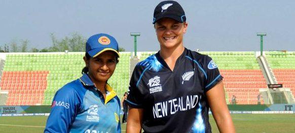 New Zealand vs Sri Lanka Dream 11 Prediction