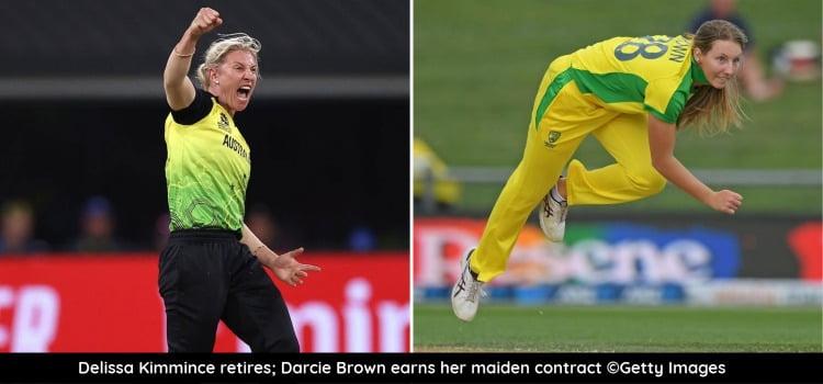Darcie Brown
