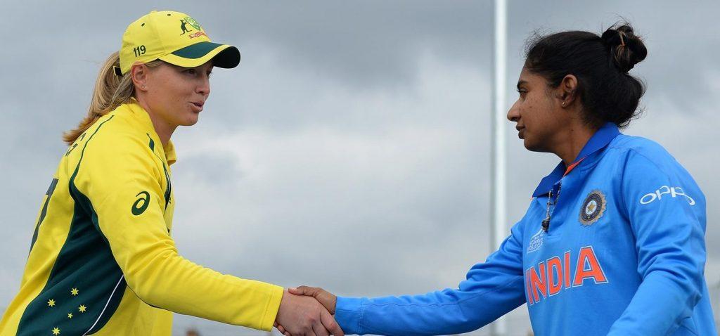 India-Australia Series